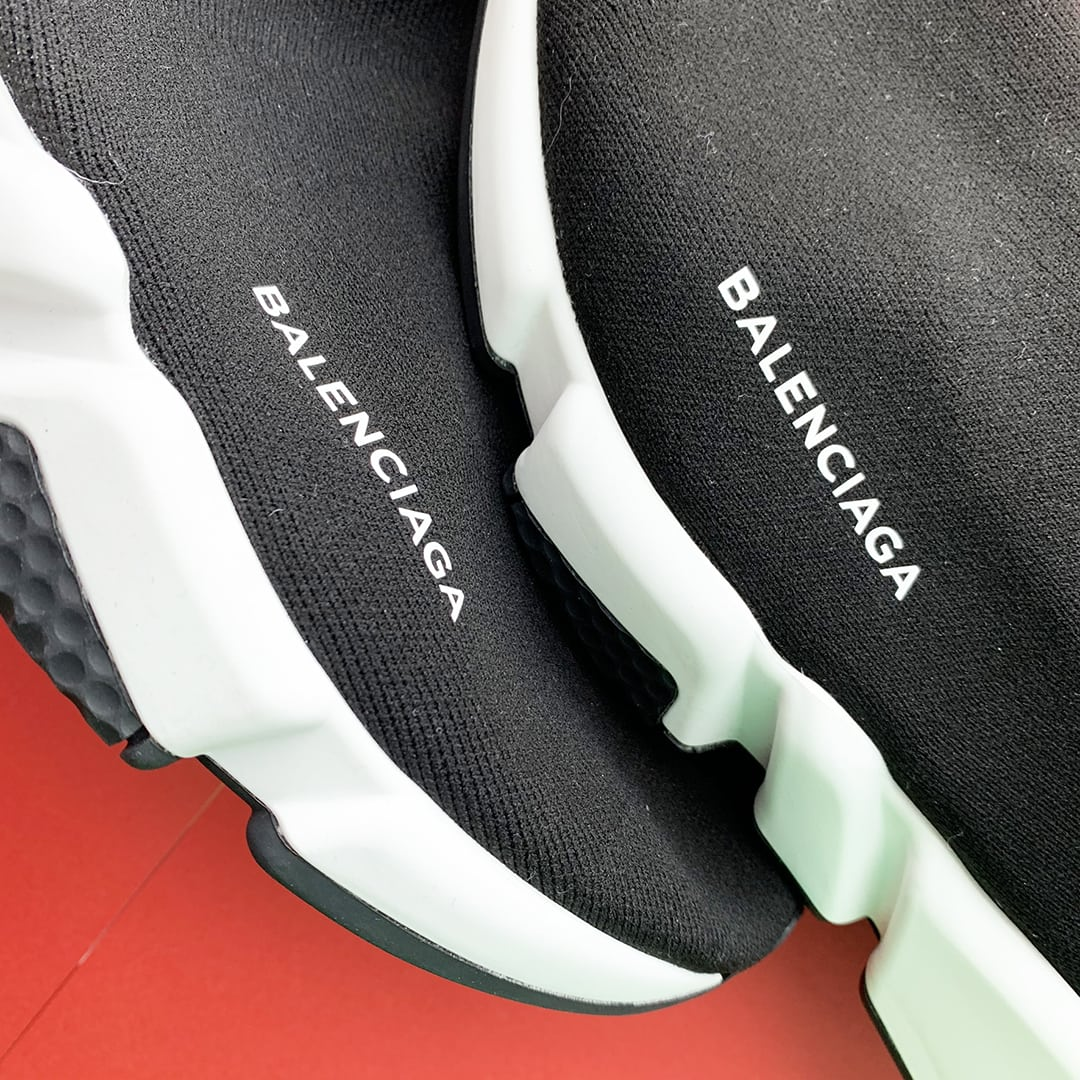 BALENCIAGA SPEED TRAINER 41  メンズ