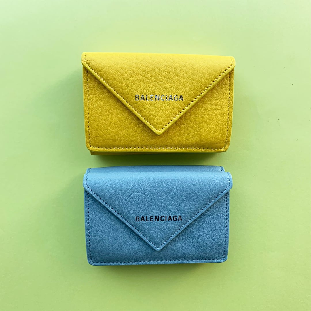 BALENCIAGA MINI WALLET
